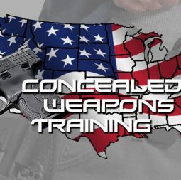 Concealed weapons course image