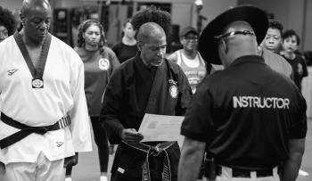 Martial Arts Training Florida