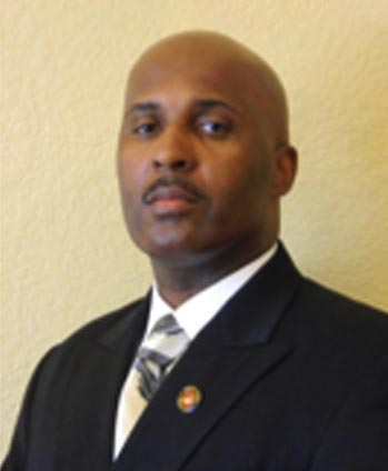 Lockdown Executives Colonel Christopher Brown