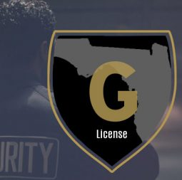 Class G Security License Florida